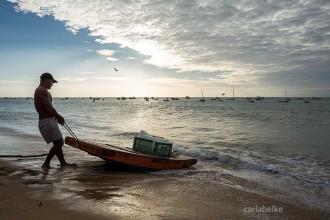pescador em caiçara_doNorte_carlabelke