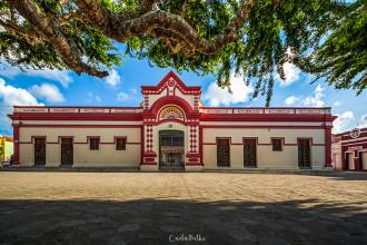 Antigo_Mercado_de Araruna_carlabelke_Araruna_PB (01)