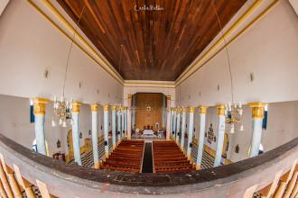 Igreja Matriz_Nossa_Senhora_da_Conceição_carlabelke_Araruna_PB (1)