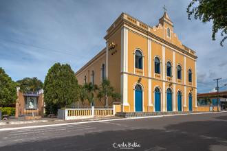 Igreja Matriz_Nossa_Senhora_da_Conceição_carlabelke_Araruna_PB (2)