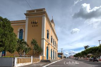 Igreja Matriz_Nossa_Senhora_da_Conceição_carlabelke_Araruna_PB (3)