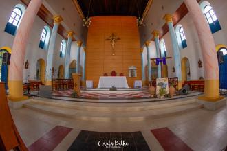 Igreja Matriz_Nossa_Senhora_da_Conceição_carlabelke_Araruna_PB (6)
